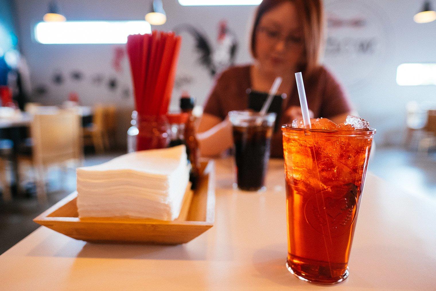 Hoover Dam Restaurants Ohio